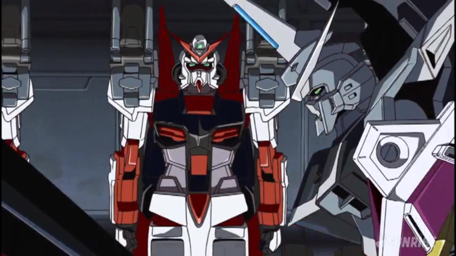 mobile suit gundam seed hd remaster ep 14