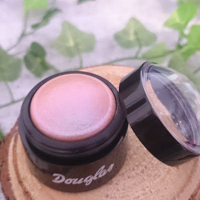 [Beauty] Douglas - Cameleon All Over Rouge - 04 Violet Cameleon