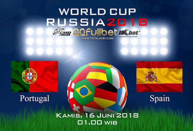 BOLA88 - PREDIKSI TARUHAN BOLA PIALA DUNIA : MOROCCO VS IRAN ( RUSSIA WORLD CUP 2018 )