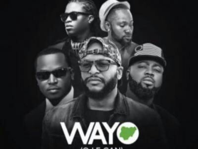 MUSIC: Kaha - Wayo ft Eldee x General Pype