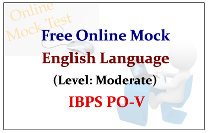 ibps po english paper online Start preparing for ibps po 2018 recruitment exam to get best take help of ibps po previous years question papers to become stronger in ibps english.