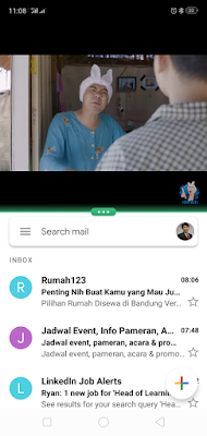 app split screen realme rmx1811