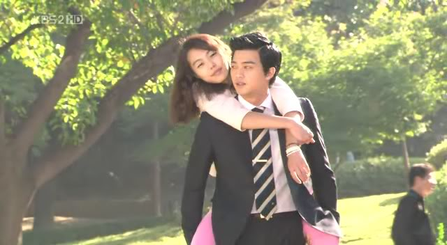 Title: Love Marriage (Korean Drama)
