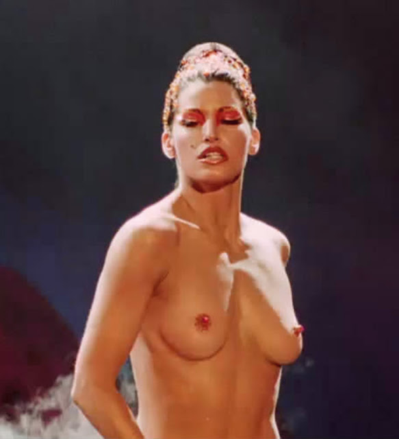 Dick gregory gina gershons nude cock forum porn