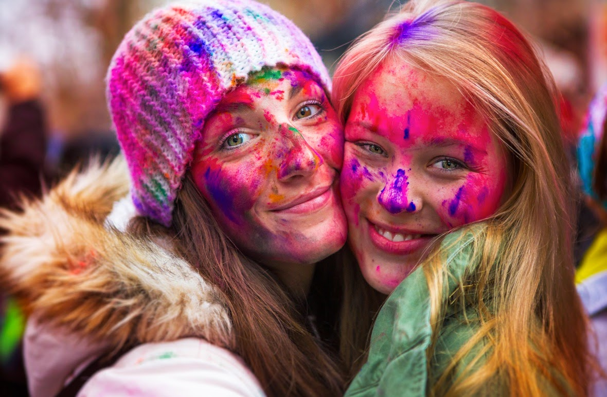 holi pictures hd