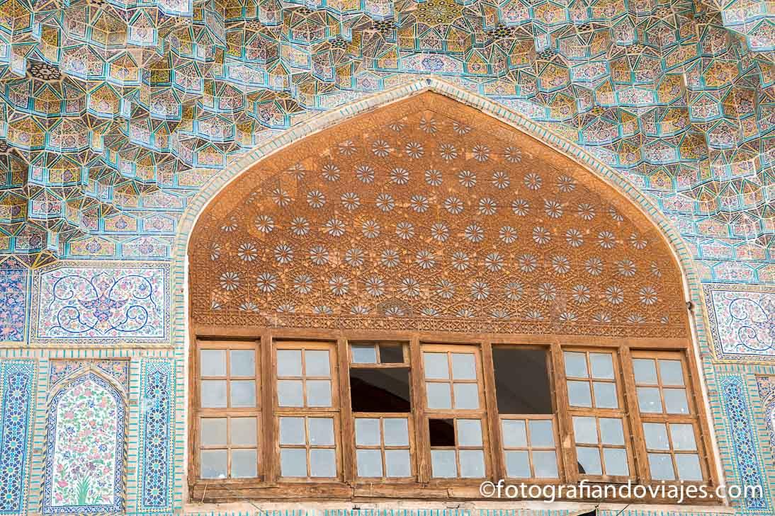 Madrasa Klan de Shiraz