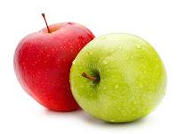 Fakta unik dari buah Apel
