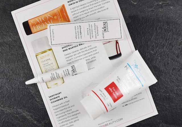 Organic Pharmacy Marigold & Comfrey Hand Cream