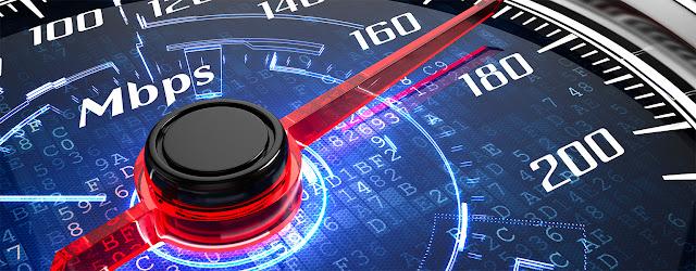 ببساطة: لماذا تحصل على سرعة إنترنت أقل من التي تدفع لها لشركات الاتصالات؟