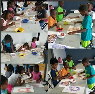 Lagos Summer  craft classes 2016 for  Teens, children and young  school leavers