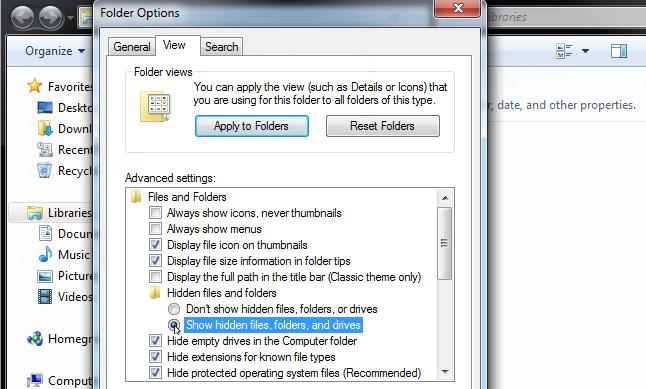 file explorer1