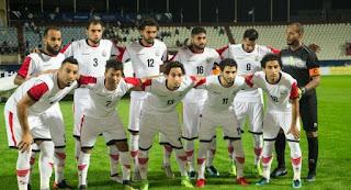 نتيجة مباراة اليمن وإيران اليوم 7/1/2019 Iran vs Yemen علي قناة beIN SPORTS HD 1 live
