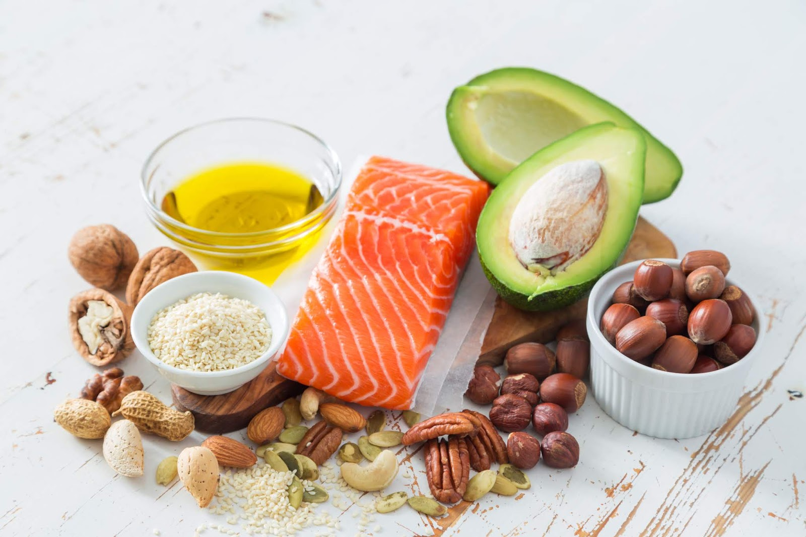 Weighty Matters: Yes, Current Evidence Still Suggests That Replacing  Saturated Fat With Unsaturated Fat Is Good For You