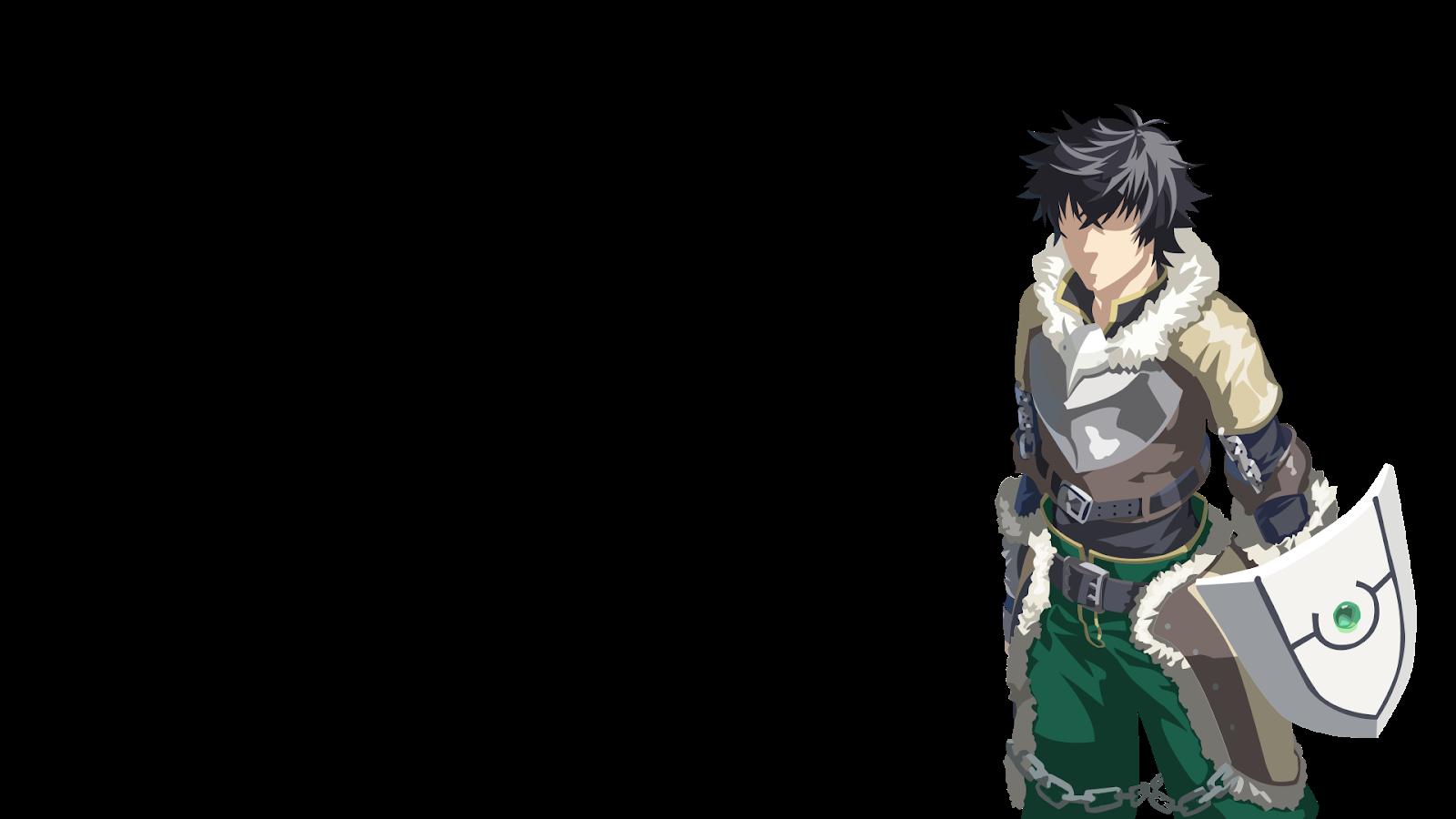 Tate no Yuusha no Nariagari ผู้กล้าโล่ผงาด