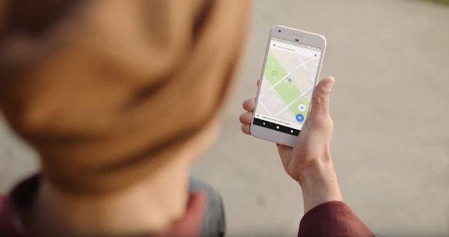 Google To Soon Bring Back Location Sharing Feature To Maps