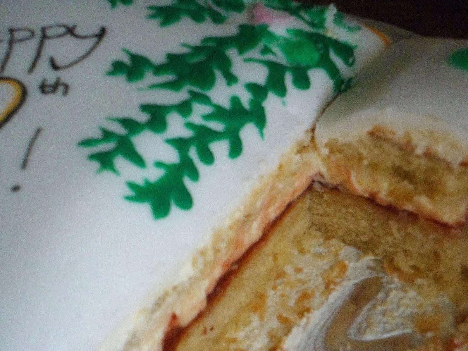 Th Icelandic Birthday Cake