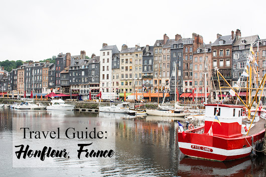Tay Meets World: Travel Guide