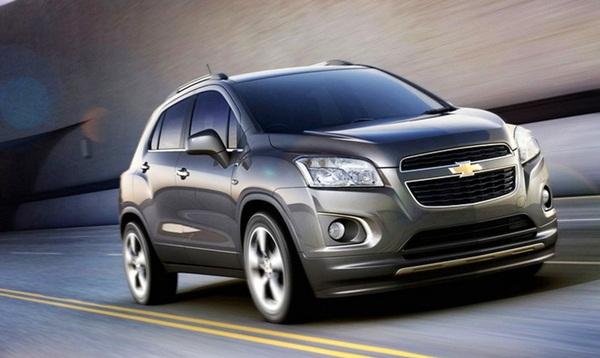 2017 Chevrolet Equinox Redesign Review Release Date Canada Car Motor