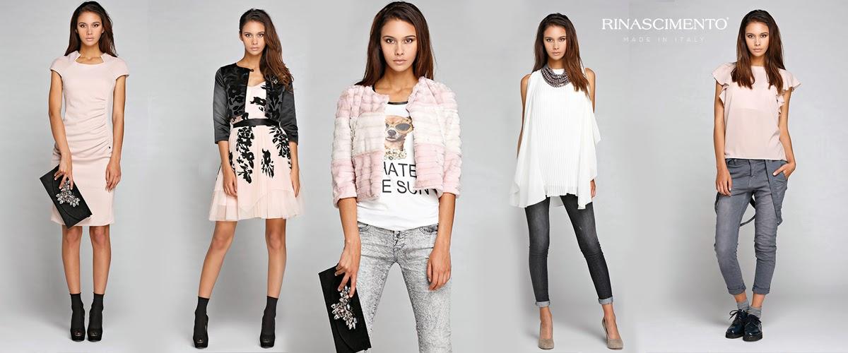 091a10993a PLEASE IMPERIAL RINASCIMENTO MADE IN ITALY włoskie modne ciuchy www ...