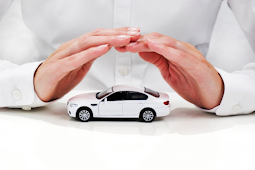 Car Insurance - A Legal Requirement