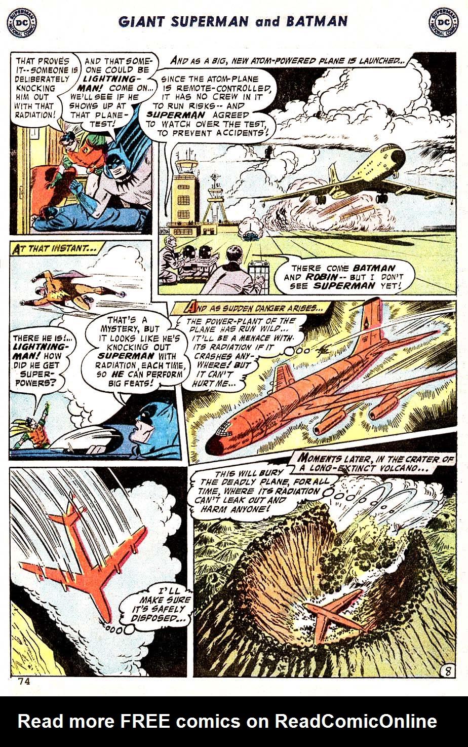 Read online World's Finest Comics comic -  Issue #179 - 76