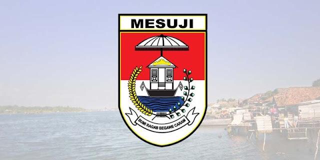 Ini Dia, Download Logo Terbaru Daerah Kabupaten Mesuji