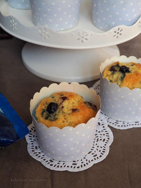 muffinki-najłatwiejsze