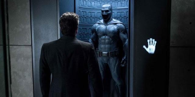 Ben Affleck renunció a la dirección de Batman