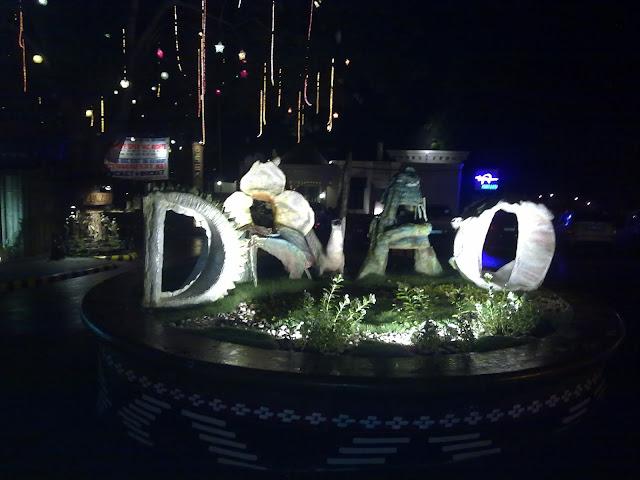 Davao City Destinations, Jack's Ridge