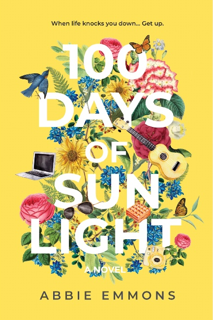 100 Days of Sunlight by Abbie Emmons | Superior Young Adult Fiction