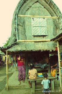 Desa Adat Sade