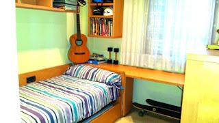 apartamento en venta calle doctor fleming benicasim dormitorio2