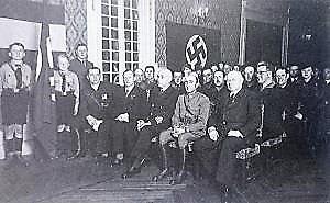 ASOCIACIÓN GALEGA DE AMIZADE CON ISRAEL  O Vigo nazi durante a II ... fba521cbd8e