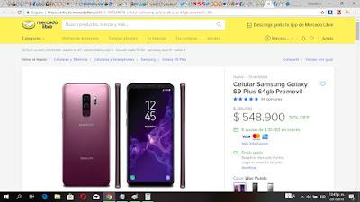 """celulares en chile, comprar celulares en chile, Los Precios de Celulares en Chile y Los """"lugares"""" para que comprar sea conveniente, Compras en Santiago de Chile, Compras en Santiago de Chile"""