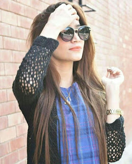 Stylish Attitude Girl images For Fb Profile Pic