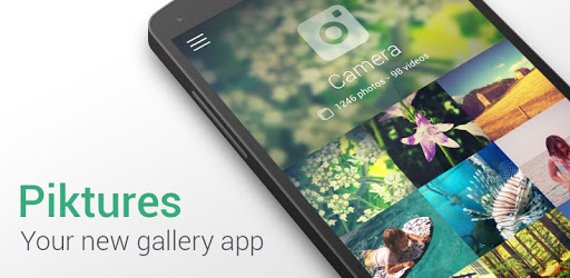 Piktures for Android
