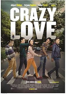 Download film Crazy Love Full Movie Bluray (2013)