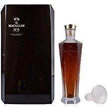 The Macallan Lalique IV 60 Year Old Single Malt Scotch Whisky, Speyside - Highlands, Scotland