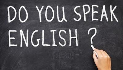 5 aturan tata bahasa inggris