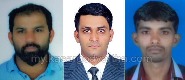 Patna Kattakkal office bearers, Kattakkal, Kasargod