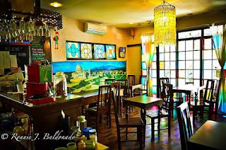 Cafe 1925 Silay City