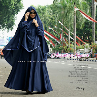 produsen dna hijab