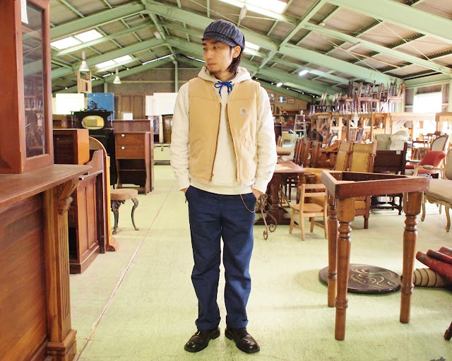 【STYLE SAMPLE】