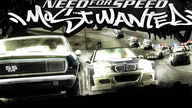 Need For Speed Most Wanted Black Edition Free Download For PC