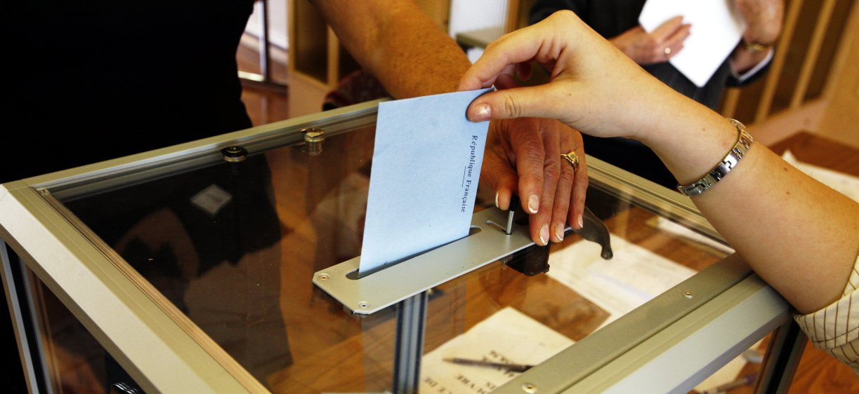 The electoral process and the law Decrees