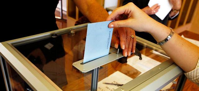 Proceso electoral y Derecho Constitucional
