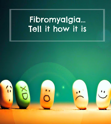 Fibromyalgia link up