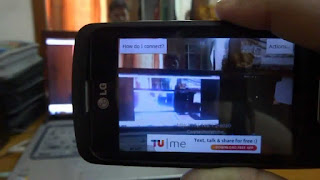 IP Webcam Android 4