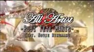 Download Lagu Natal Puji Tete Manis (Yamos Production)