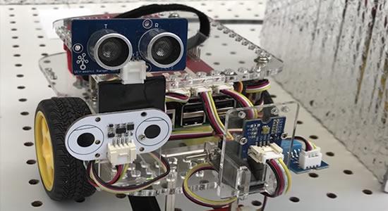 HoneyBot: conheça o robô criado para enganar hackers de IoT